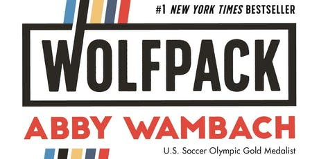DRIVE Book Club: Wolfpack tickets