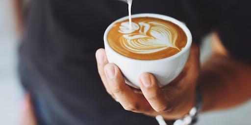 Coffee & Conversation: Seattle, WA