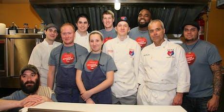 Celebrating Educator & Chef- Kevin Smith tickets