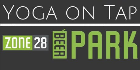 Baptiste Power Yoga Pittsburgh- Yoga on Tap tickets