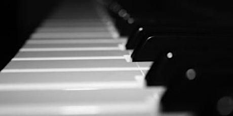 RIAM PianoFest 2020 tickets
