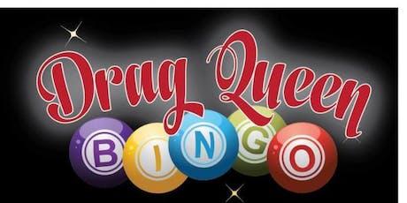2019 Drag Queen Bingo  tickets