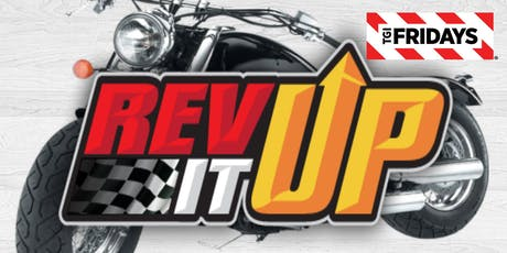 REV IT UP SUNDAY MOTORCYCLE SHOW tickets