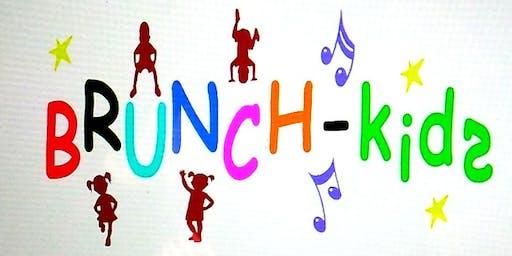 BRUNCH - KIDS