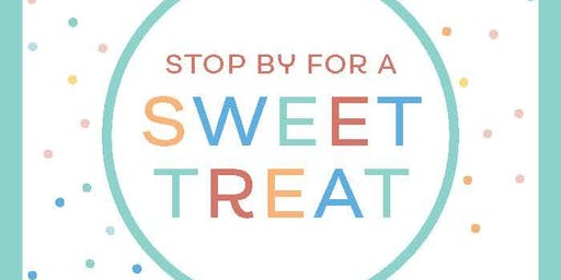Free Summer Sweet Treats with Frost Bank WW White