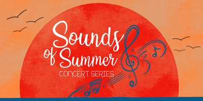 Sounds of Summer Concert Series - Local Celebrity