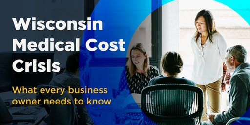2019 Wisconsin Medical Cost Crisis
