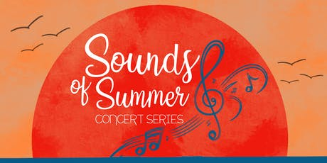 Sounds of Summer Concert Series - Latin Night tickets