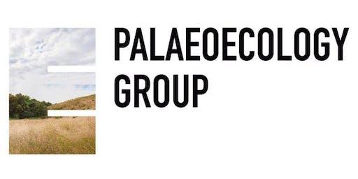 PalaeoSIG Science Communication and Writing Workshop