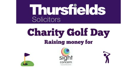 Thursfields Charity Golf Day tickets