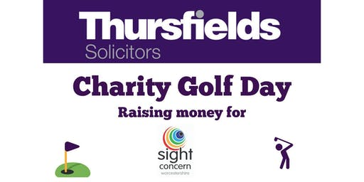 Thursfields Charity Golf Day