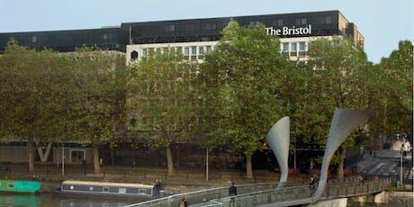 Bristol HR and Health & Safety Event tickets