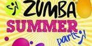Zumba Summer Fest 2019