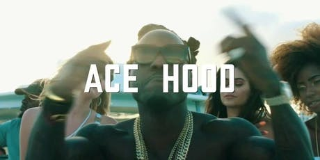 Ace Hood tickets
