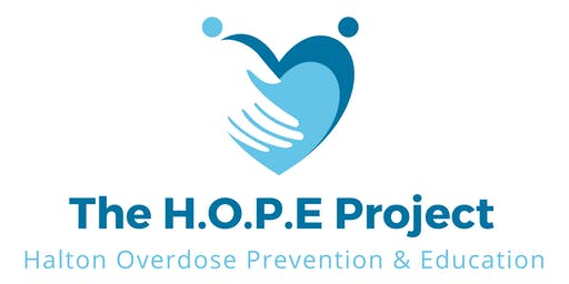 Oakville Overdose Prevention & Awareness Workshop