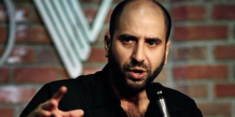 Dave Attell - Special Event