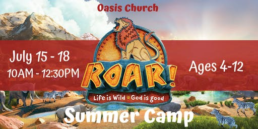 ROAR Summer Camp