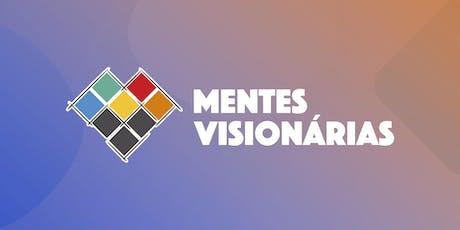 Imersão Mentes Visionárias CG19 ingressos