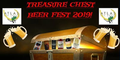 Treasure Chest Beer Fest