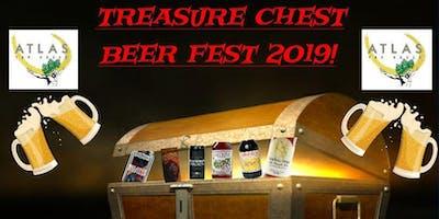 Treasure Chest Beer Fest