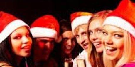 Riverside Christmas Singles Dinner tickets