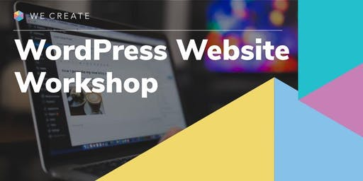 WordPress Website Workshop