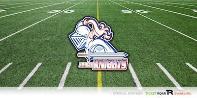 Kimball vs Carter JV Football