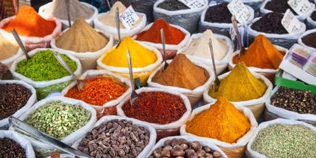 Mindful Sri Lankan Cooking tickets
