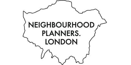 Lessons for running a neighbourhood forum tickets