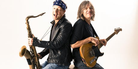 The Mike Stern/Bill Evans Band With Tom Kennedy and Steve Smith tickets
