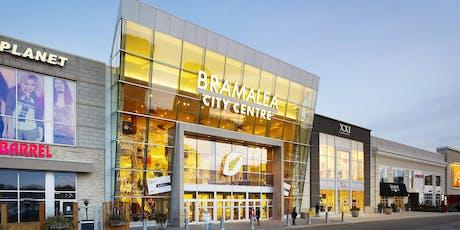 Nurturing Neighbourhoods: Bramalea K-Section tickets