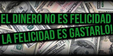 TALLER GRATIS, COMO EMPRENDER Y HACER DINERO DESDE CASA entradas
