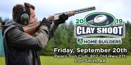 2019 Fort Smith Homebuilders Trap Shoot tickets