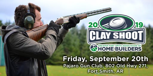 2019 Fort Smith Homebuilders Trap Shoot