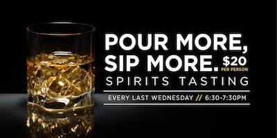 Pour More, Sip More: Mezcal vs Tequila