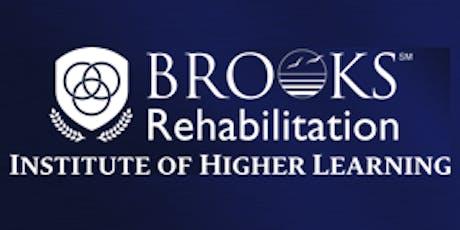 2019 Brooks IHL Residency Case Study Presentations: Case 2 tickets