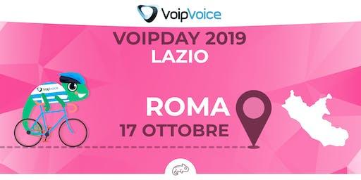 VoipDay Lazio