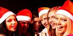 Christmas Singles Disco