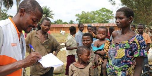 Congo Calling: Uganda and Welsh Response