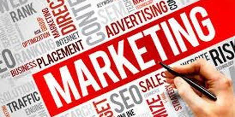 Marketing Your Small Business (2 Day Seminar) tickets