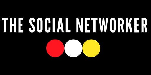 Social Media Basics with The Social Networker