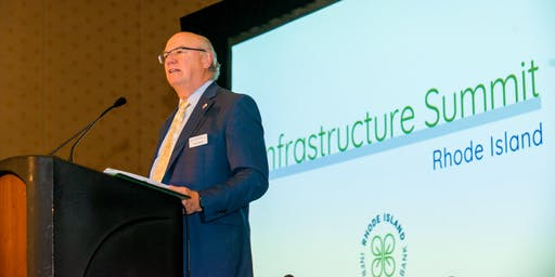 2019 Rhode Island Infrastructure Summit