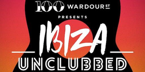 Wardourfest: Ibiza Unclubbed