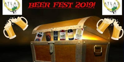 Treasure Chest Beer Fest 2019