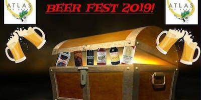 Treasure Chest Beer Fest 2019