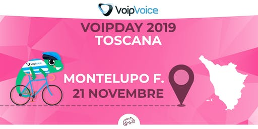 VoipDay Toscana