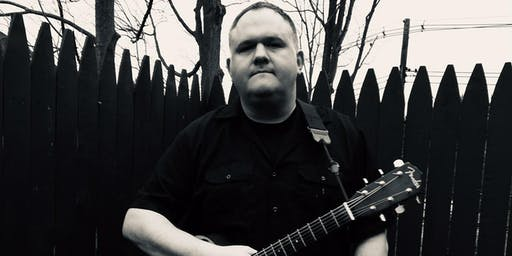 LIVE MUSIC - Kevin Paul 6:30pm-8:30pm