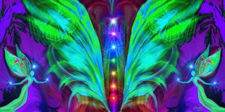 Pranic Healing Level One tickets