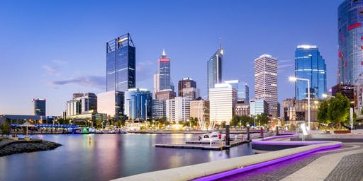 BCI Western Australia Forum -  Perth Airport Site Tour & Presentation