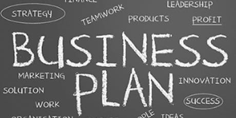 Business Development Workshop- One on One Business Plan Review- Findlay Kitchen Members tickets